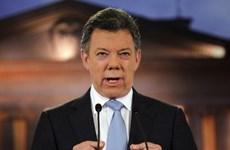 Chính phủ Colombia, FARC đánh giá cao việc lập Tòa án đặc biệt