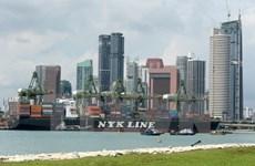 Singapore nâng dự báo triển vọng tăng trưởng kinh tế năm 2017