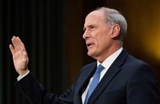Thượng viện Mỹ thông qua đề cử Giám đốc Tình báo Quốc gia
