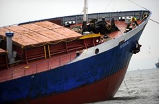 Tàu chở hàng Thổ Nhĩ Kỳ chìm ngoài khơi Libya, 7 người mất tích