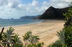 Côn Đảo được bình chọn là hòn đảo thiên đường của châu Á