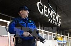 Thụy Sĩ điều tra hoạt động gián điệp nhằm vào cộng đồng Thổ Nhĩ Kỳ