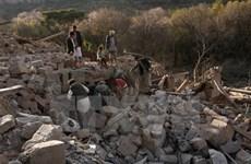 Liên hợp quốc: Mỗi tháng có 100 dân thường Yemen thiệt mạng