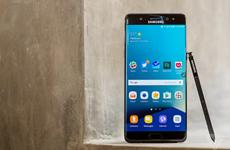 """Samsung xác nhận sẽ bán điện thoại Galaxy Note 7 """"tân trang"""""""