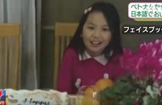 [Video] Dư luận Nhật Bản nói gì về vụ bé gái người Việt bị sát hại?