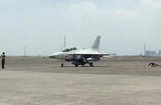 Quân đội Philippines nhận thêm 2 máy bay FA-50 từ Hàn Quốc