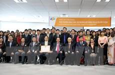FPT Nhật Bản - sứ giả chuyển tải các giá trị văn hóa của người Việt