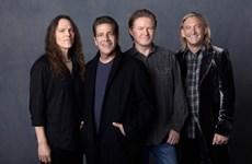 The Eagles tái ngộ khán giả trong sự kiện âm nhạc đình đám