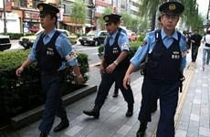 Nhật Bản thông qua chiến lược an ninh cho kỳ Olympic 2020