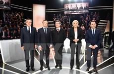 Báo giới Pháp đánh giá thế nào về chiến dịch tranh cử tổng thống?