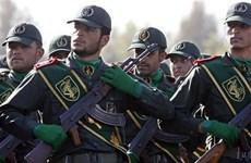 Một chỉ huy địa phương của Vệ binh Cách mạng Iran bị khủng bố ám sát