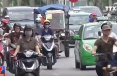 """Bối cảnh đông đúc ở Việt Nam phù hợp với loạt phim """"Fast & Furious"""""""