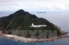 Số lượng máy bay chiến đấu Nhật Bản cất cánh khẩn cấp cao kỷ lục