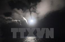 """[Video] Syria lên án việc Mỹ tấn công bằng tên lửa để """"dọa"""" Triều Tiên"""