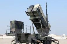 Romania muốn mua tên lửa Patriot của Mỹ để bảo vệ không phận