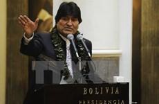 Tổng thống Bolivia tố âm mưu chống Venezuela nhằm sở hữu dầu khí