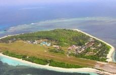 Philippines lên tiếng về chuyến thăm đảo Thị Tứ ở Biển Đông