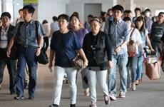 Ngành du lịch Hàn Quốc thiệt hại lớn sau khi bị Trung Quốc tẩy chay