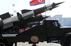 Quan chức Mỹ sẽ trình bày các báo cáo mật về Triều Tiên