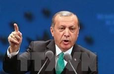 Lãnh đạo EU muốn gặp Tổng thống Thổ Nhĩ Kỳ tại hội nghị NATO