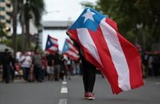 Puerto Rico tuyên bố phá sản để tái cơ cấu khoản nợ công khổng lồ