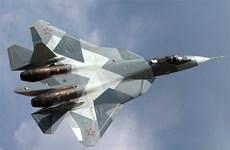 Nga phát triển động cơ chính cho máy bay chiến đấu thế hệ mới