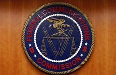 Trang web của Ủy ban Truyền thông Liên bang Mỹ bị tấn công