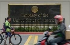 Mỹ cảnh báo nguy cơ bắt cóc du khách nước ngoài ở Philippines