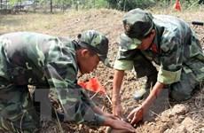 Đắk Nông: Hủy nổ thành công quả bom bị đem bán đồng nát