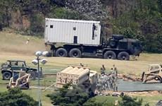 Hàn Quốc: Đảng cầm quyền đề xuất điều trần về THAAD ở quốc hội