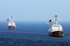 Lo ngại vấn đề Biển Đông, các thượng nghị sỹ Mỹ gửi thư cho ông Trump
