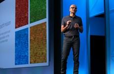"""Các """"ông trùm"""" công nghệ ở thung lũng Silicon đang đi giày gì?"""