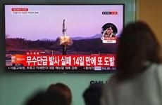 """""""Triều Tiên không nên thách thức chính phủ mới của Hàn Quốc"""""""