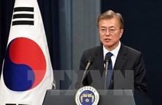 Tổng thống Hàn Quốc chỉ định đặc phái viên các đối tác đối thoại lớn