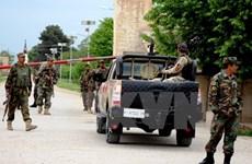 Chính phủ Afghanistan giải phóng khu vực bị Taliban chiếm đóng