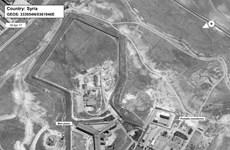 Mỹ cáo buộc chính quyền Syria thủ tiêu hàng nghìn tù nhân