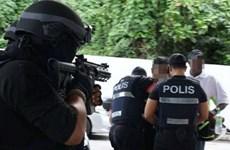 Malaysia bắt giữ 21 cảnh sát bảo kê cho các băng nhóm tội phạm