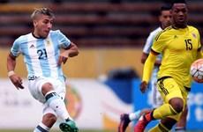 """Cầu thủ nào sẽ trở thành """"Messi mới"""" tại VCK U20 World Cup?"""
