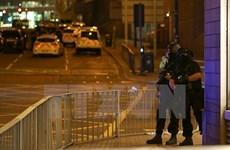 Xác định danh tính đối tượng gây ra vụ đánh bom ở Manchester