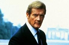 Nam diễn viên từng đóng vai James Bond qua đời ở tuổi 89