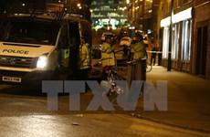 Anh nhận dạng được nghi phạm đánh bom liều chết ở Manchester