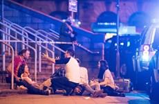 Cảnh hỗn loạn trong vụ đánh bom ở Manchester qua lời nhân chứng
