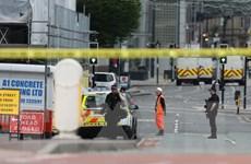 IS công bố thêm thông tin về vụ tấn công đẫm máu ở Manchester