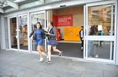 """Anh: Lại có """"tiếng nổ lớn"""" ở trung tâm mua sắm tại Manchester"""