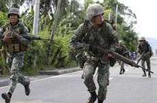 Philippines có thể thiết quân luật trên cả nước đề đối phó với IS