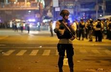 Xác định được danh tính các phần tử đánh bom liều chết ở Indonesia