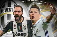 Những cuộc đấu đáng nhớ giữa Real Madrid và Juventus trong lịch sử