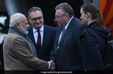 Thủ tướng Modi cam kết đưa quan hệ Ấn Độ-Nga lên tầm cao mới