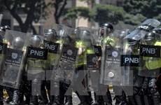 Tổ chức các nước châu Mỹ hủy hội nghị bàn về tình hình Venezuela