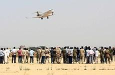 Libya: Lực lượng Chính phủ đoàn kết dân tộc chiếm sân bay Tripoli